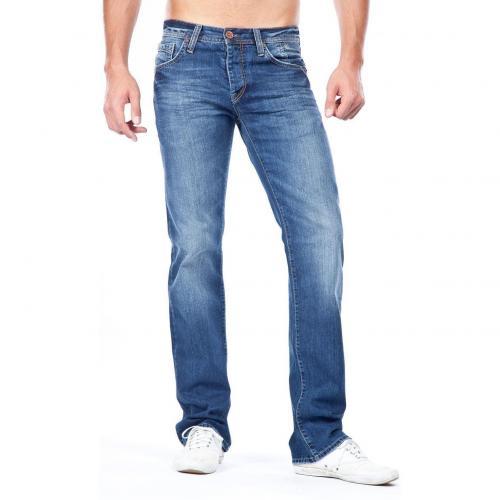 Mavi Pierre Jeans Stone Used