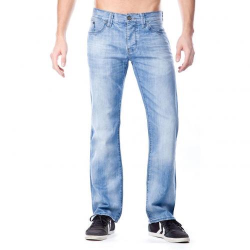 Mavi Pierre Jeans Used Straight Fit