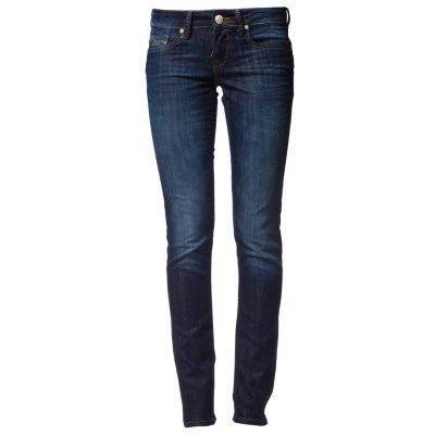 Mavi SERENA Jeans dark sicily