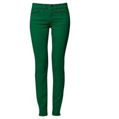 Mexx Jeans garden grün