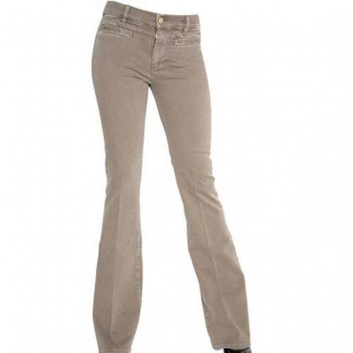 Mih Jeans - Marrakesh Denim Stretch Jeans