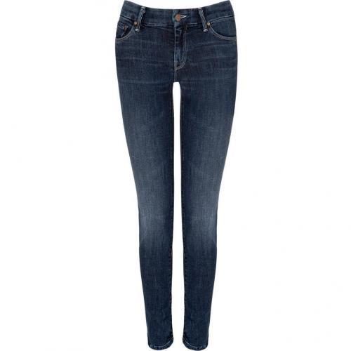 Mother Denim Looker Skinny Jeans