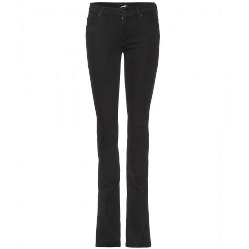 Mother The Runaway Flared Leg Jeans