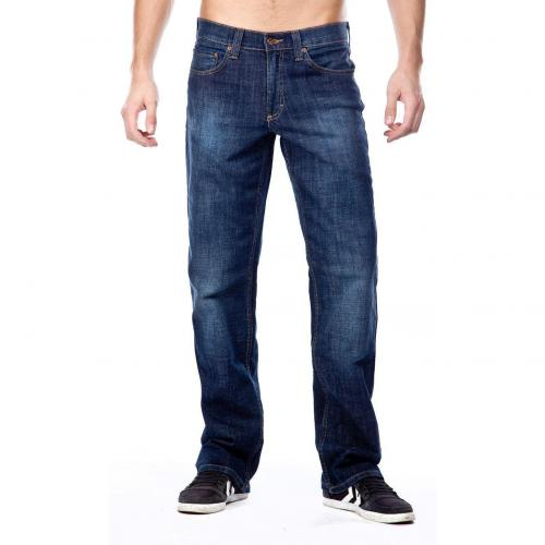 Mustang Big Sur Jeans Comfort Fit Dark Used