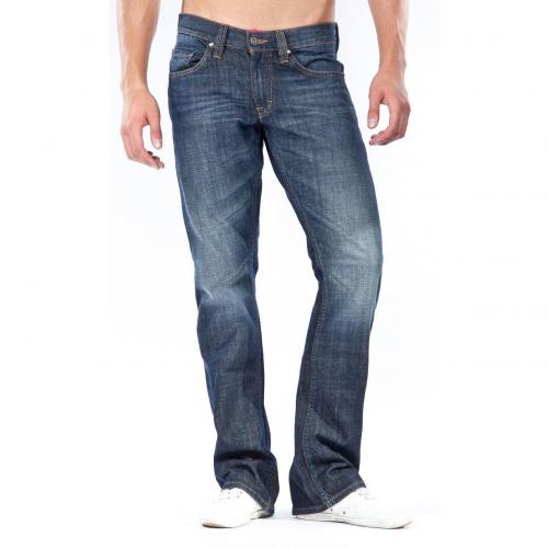 Mustang Bootcut Jeans Bootcut Stone Used