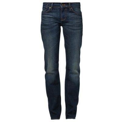 Mustang PANTS Jeans dark rinse used look