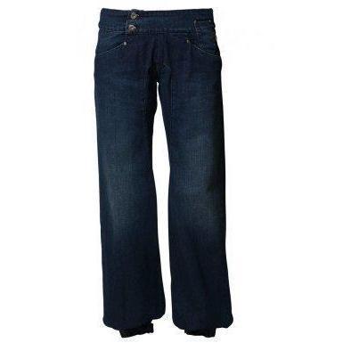 Nikita REALITY Jeans blaus