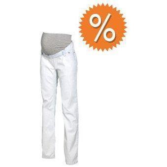 Noppies Jeans weißdenim