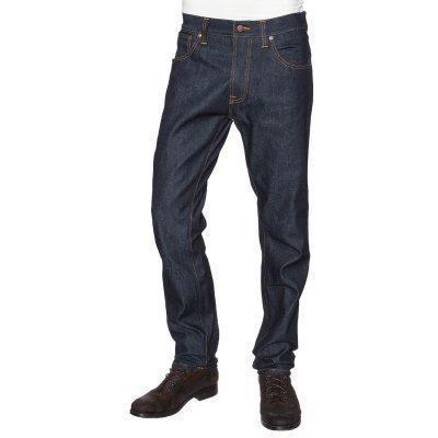 Nudie Jeans BIG BENGT Jeans dry dirt organic