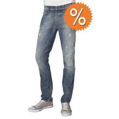 Nudie Jeans GRIM TIM Jeans crinkled in
