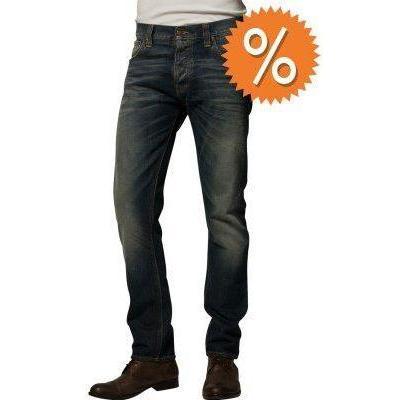 Nudie Jeans HANK REY Jeans dark ropy