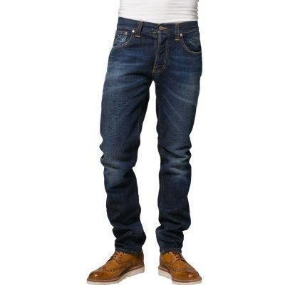 Nudie Jeans SHARP BENGT Jeans rough twill