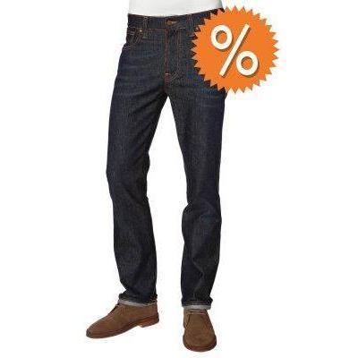 Nudie Jeans SLIM JIM Jeans organic dry used look