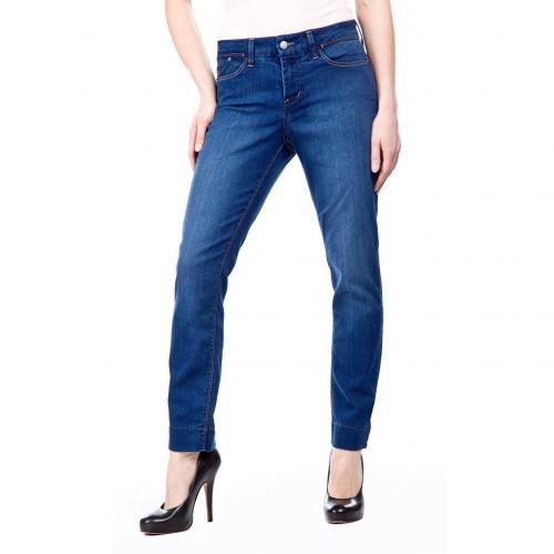 NYDJ Ankle 7/8-Jeans Slim Fit Stone Used