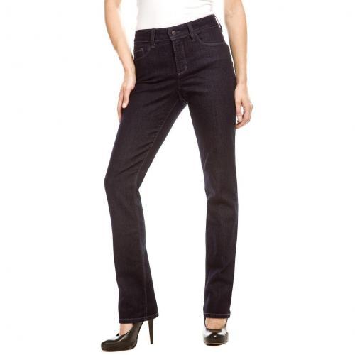 NYDJ Skinny Jeans Slim Fit Onewash