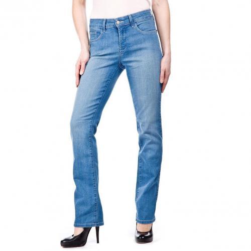 NYDJ Straight Jeans Straight Fit Used