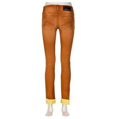 One Green Elephant Jeans Kosai Orange