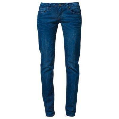 One grün Elephant BOGOTA Jeans blau