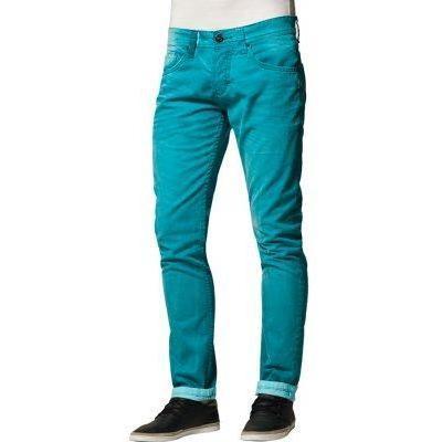 One grün Elephant CHICO Jeans türkis