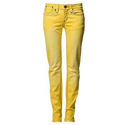 One grün Elephant MEMPHIS Jeans gelb