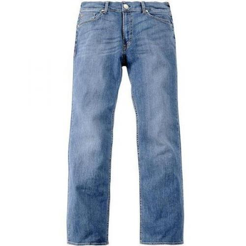 Otto Kern Jeans Ray blue 7111/652/147
