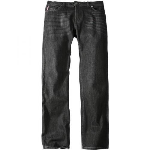 Otto Kern Jeans Ray schwarz 7111/653/07