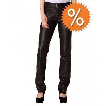 Patago Jeans dunkelbraun
