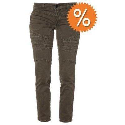 Patrizia Pepe Jeans mud brown