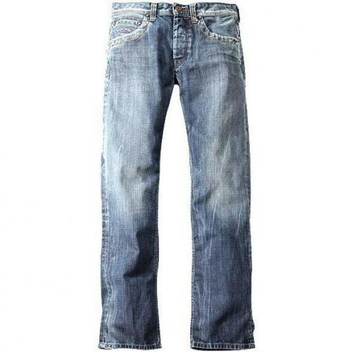 Pepe Jeans Jeanius denim PM200016F17/000