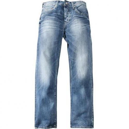 Pepe Jeans Jeanius denim PM200016V31/000