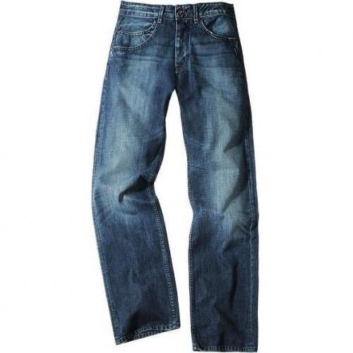 Pepe Jeans Jinho denim M224B30/000