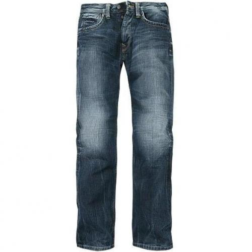 Pepe Jeans Kingston denim PM200017V40/000