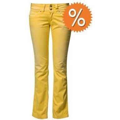 Pepe Jeans SLINKY Jeans lemon