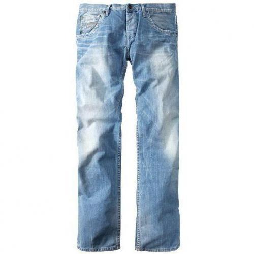Pepe Jeans Tooting denim PM200042B25/000