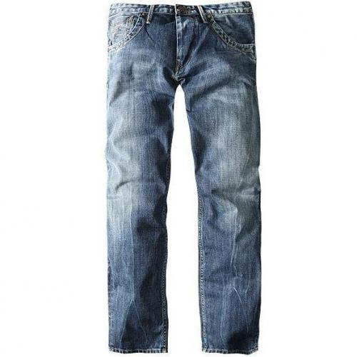 Pepe Jeans Tooting denim PM200042F17/000
