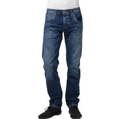 Pepe Jeans TOOTING Jeans blau EC6