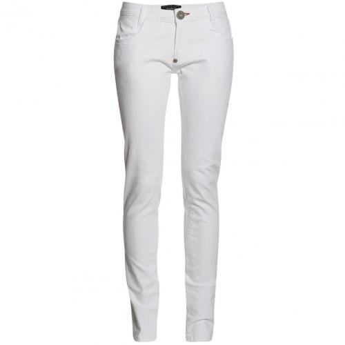 Philipp Plein Jeans Normal Skullicious
