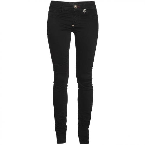 Philipp Plein Jeggings Candy