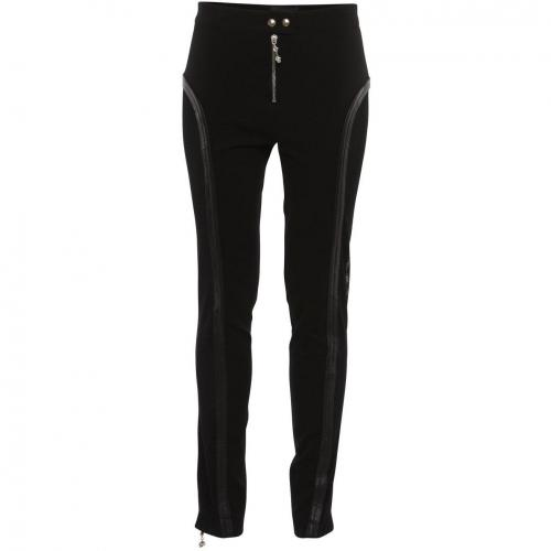 Philipp Plein Trouser Rose Rider
