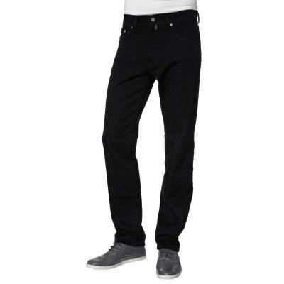 Pierre Cardin DEAUVILLE Jeans schwarz