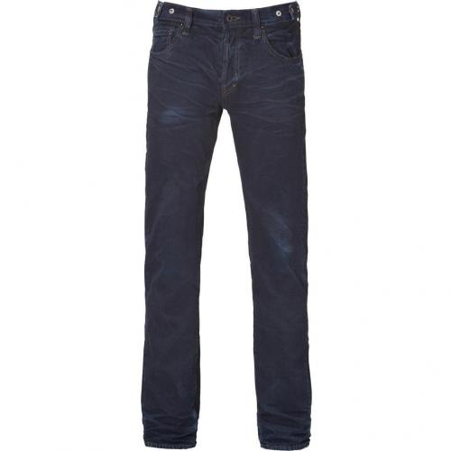 Prps Midnight Blue Rambler Jeans