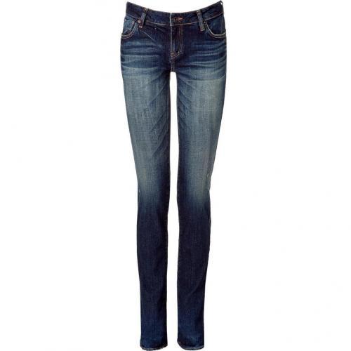 Prps Rinsed Blue Jeans