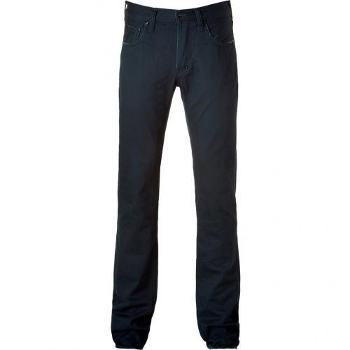 Prps The Rambler Navy 5 Pocket Jeans