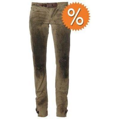Ralph Lauren blau Label BRITTON COWBOY BOOT Jeans goswell wash