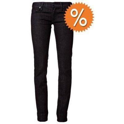 Ralph Lauren blau Label Jeans schwarz super stretch
