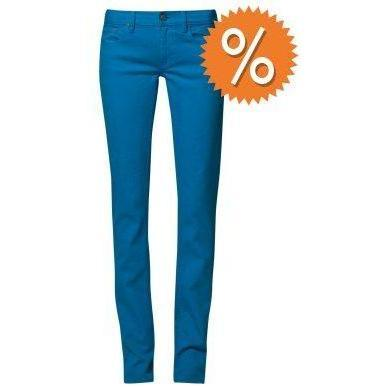 Ralph Lauren blau Label Jeans turquoise