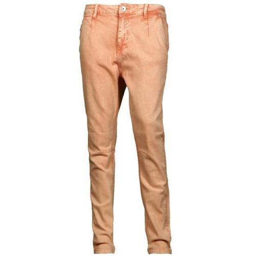Ready To Fish Jeans Paris in Pastellfarbe oxydation