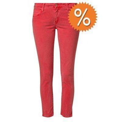 Reiko BIANCA Jeans coquelicot
