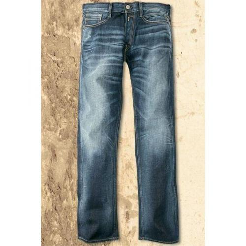 Replay Billstrong denim M955/118/922/007