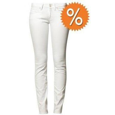 Replay BLONDY Jeans weiß